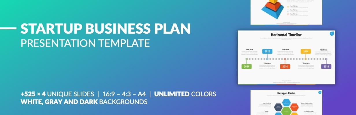 Best Startup Business Plan PPT Pitch Deck
