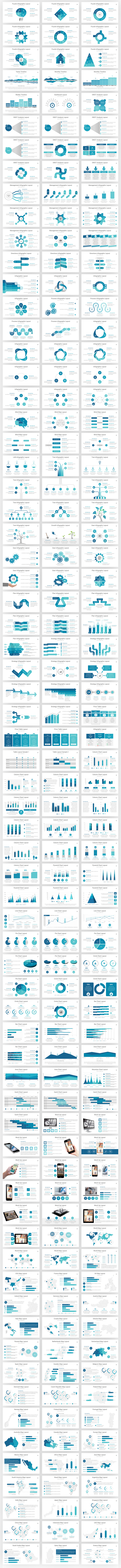 PRO Multipurpose PowerPoint Presentation Template - 3