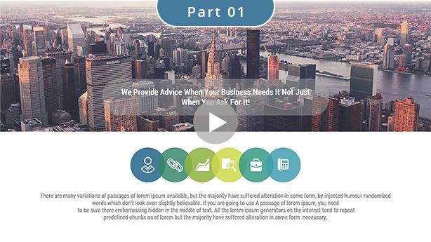 PRO Multipurpose PowerPoint Presentation Template - 5