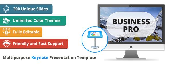 PRO Multipurpose PowerPoint Presentation Template - 16