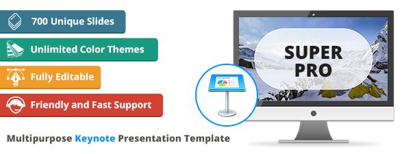 PRO Multipurpose PowerPoint Presentation Template - 20