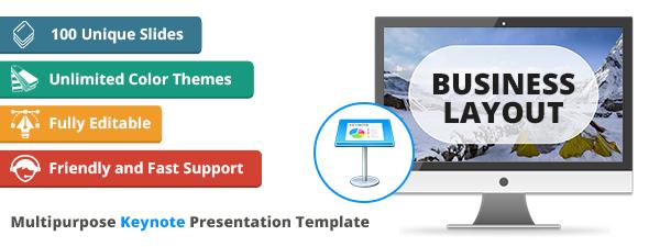 PRO Multipurpose PowerPoint Presentation Template - 24