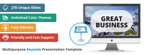 PRO Multipurpose PowerPoint Presentation Template - 33