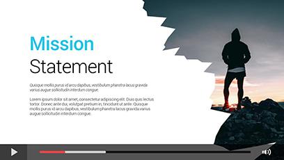 Startup Pitch Presentation - 1