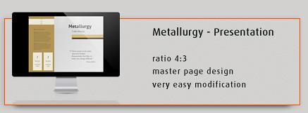 Metallurgy - Powerpoint Presentation jinwook