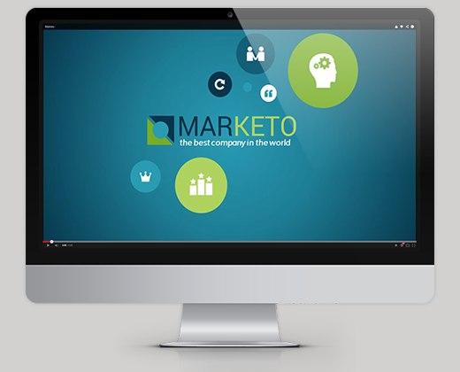 Marketo Powerpoint Presentatio - 1