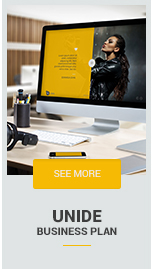 Claude - Clean & Professional Template - 5