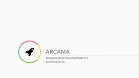 Arcama - Powerpoint Presentation Template - 2