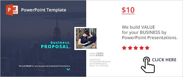 Pop PowerPoint Template - 1