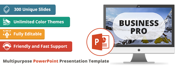 Charts PowerPoint Presentation Template - 7