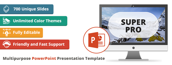 Charts PowerPoint Presentation Template - 11