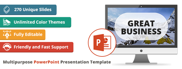 Charts PowerPoint Presentation Template - 24