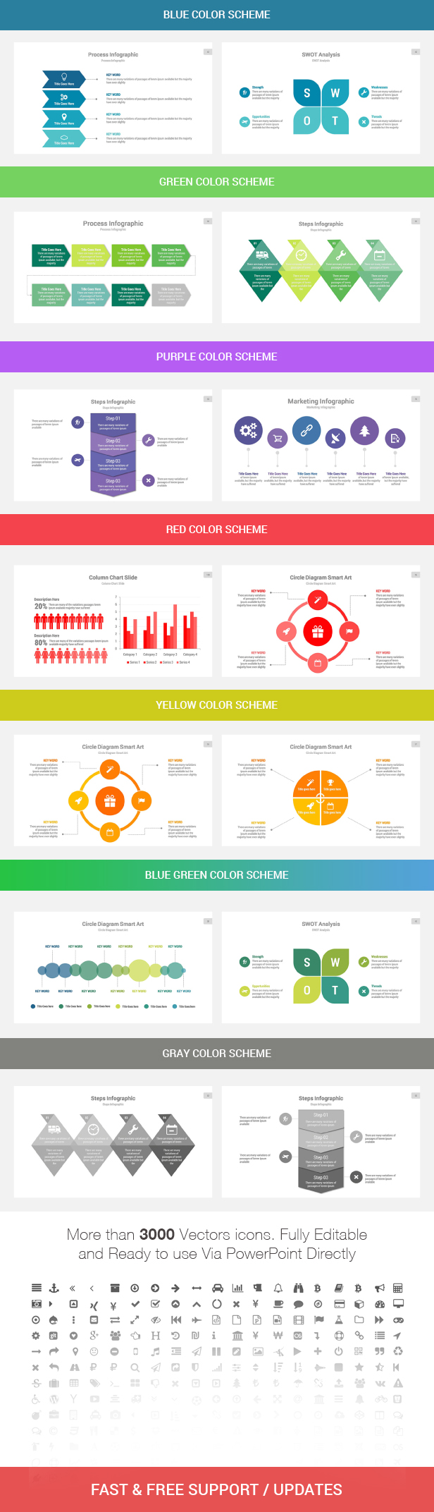 BizMax PowerPoint Presentation Template - 4