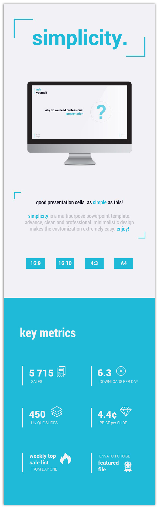 UNIVERSE - Multipurpose PowerPoint Template - 6