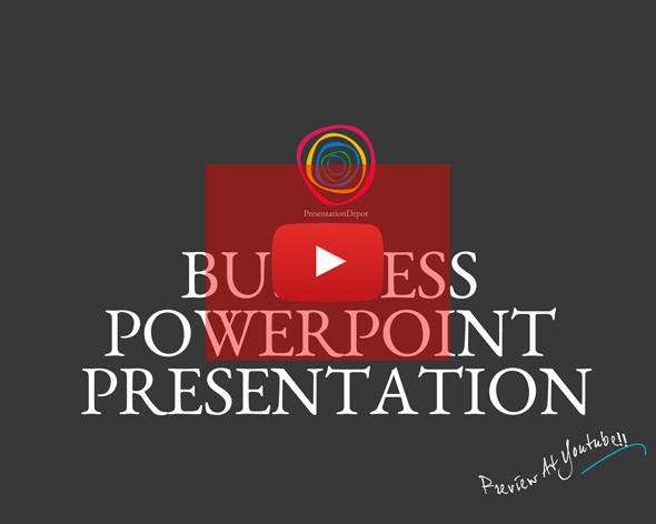 Business Presentation  - 1
