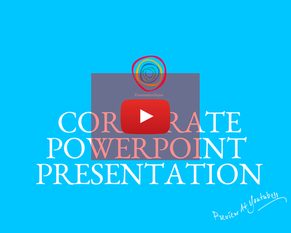 Multipurpose PowerPoint Presentation Template - 1